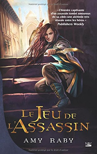 9782352947455: Le Jeu de l'assassin