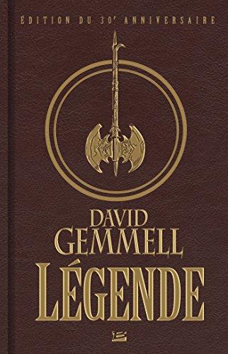 9782352947936: Légende : Edition du 30e anniversaire enrichie d'un chapitre inédit : A l'aube d'une Légende (1DVD)