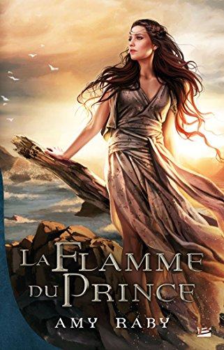 9782352948179: La Flamme du prince