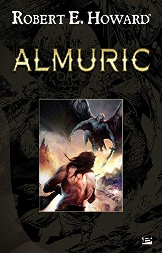 9782352948537: Almuric