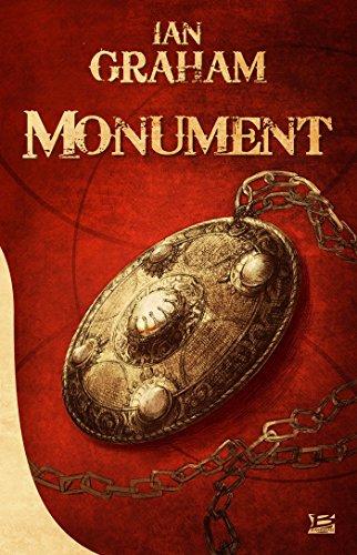 9782352948612: Monument