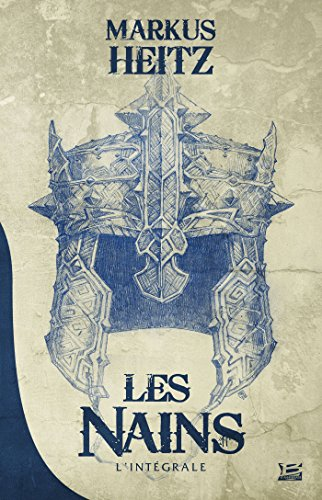 9782352948674: Les Nains