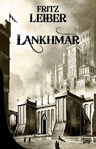 9782352948698: Lankhmar