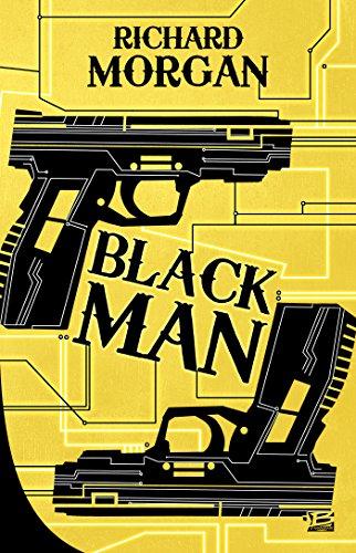 9782352948933: Black Man