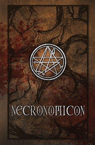 9782352948988: Necronomicon
