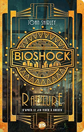 9782352949305: Bioshock : rapture