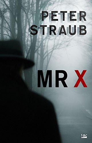 9782352949381: Mr X