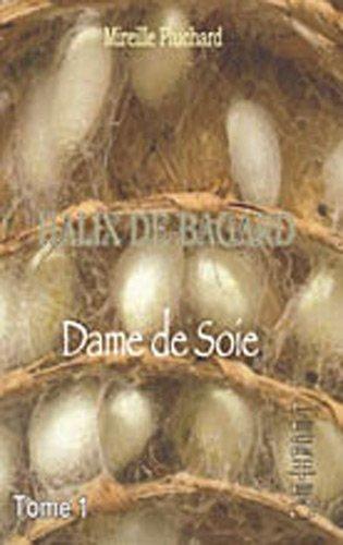 9782353030439: Halix de Bagard, Tome 1 :