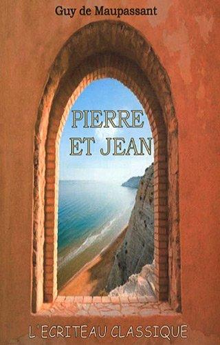9782353030811: Pierre et Jean