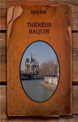 9782353030859: Thérèse Raquin