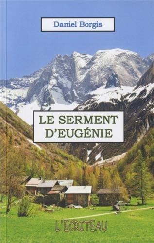 9782353030989: Le serment d'Eugénie