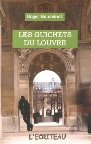 9782353031030: Les guichets du Louvre