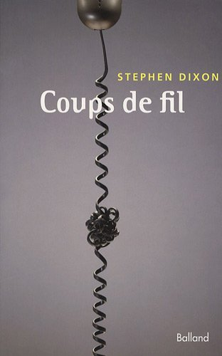 9782353150588: Coups de fil
