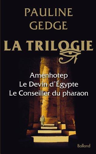 9782353152162: Trilogie