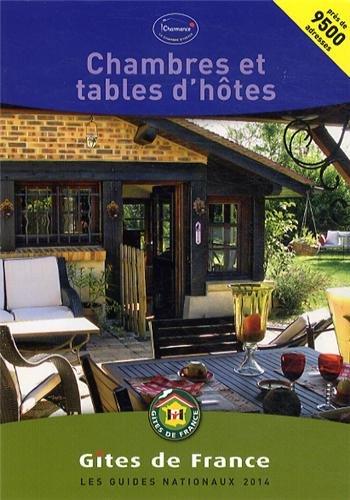 9782353200733: Chambres et Tables d'h�tes 2014