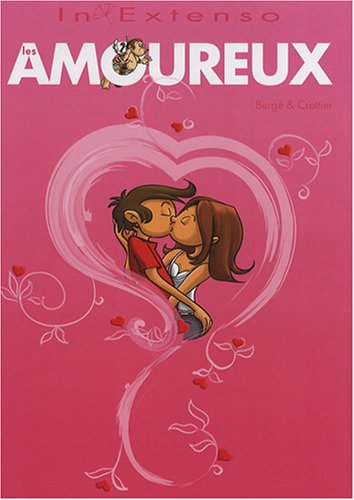 9782353250264: Les amoureux (French Edition)