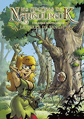 9782353250974: Les Arcanes de Naheulbeuk, Tome 2 : Des boudins et des elfes