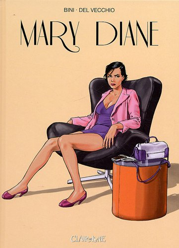 9782353251261: Mary Diane (French Edition)