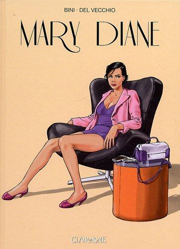 9782353251261: Mary Diane