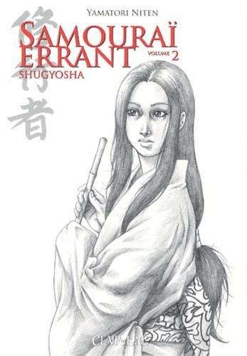9782353252336: Samourai errant Vol.2