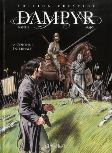 9782353252589: Dampyr, Tome 49 (French Edition)