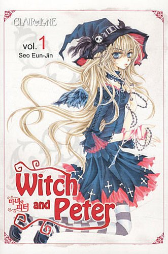 9782353253821: Witch and Peter Vol.1