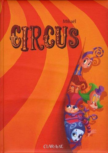 9782353254040: Circus