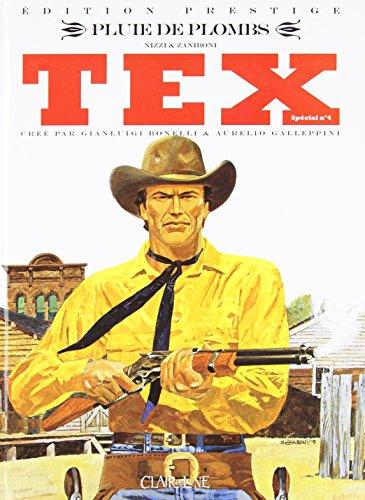 9782353254392: Tex Special T04 - Pluie de Plomb