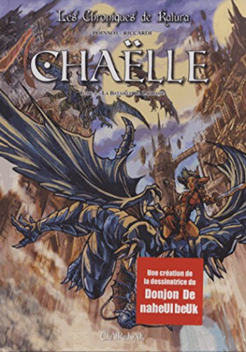 Chaëlle, t. 02: Poinsot, Marion