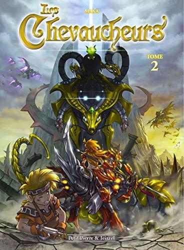 CHEVAUCHEURS T 2 -LES-: MAXA