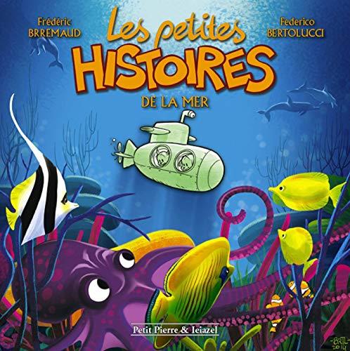 9782353256488: Les petites histoires de la mer