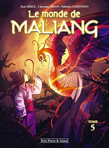 Monde de Maliang (Le), t. 05: Simon, Christian