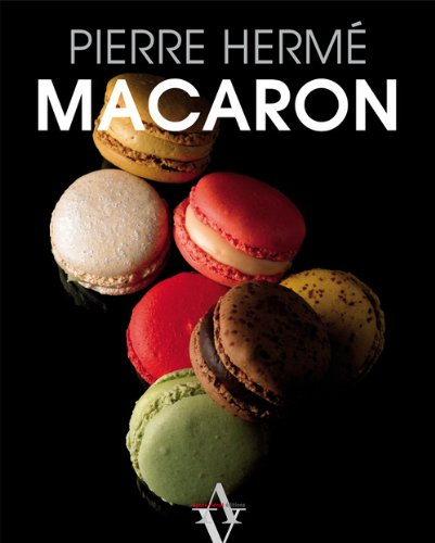 Macaron (French Edition): Pierre Herme