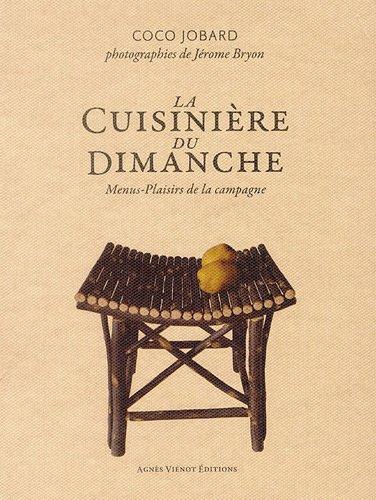 9782353261093: La cuisinière du Dimanche (French Edition)