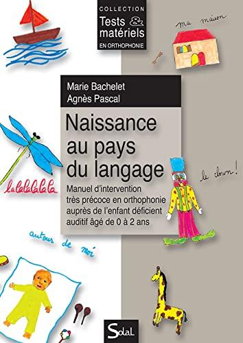 9782353270460: Naissance au pays du langage : Pack en 2 volumes : Manuel ; Livre d'activit�s