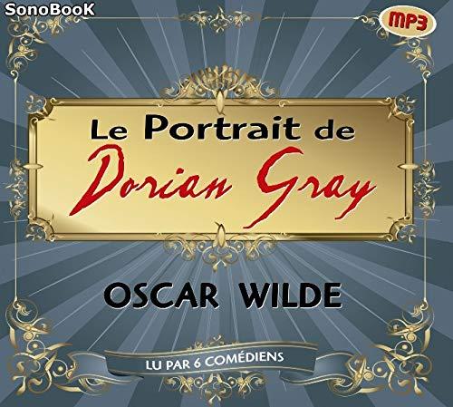 9782353290178: Le Portrait de Dorian Gray