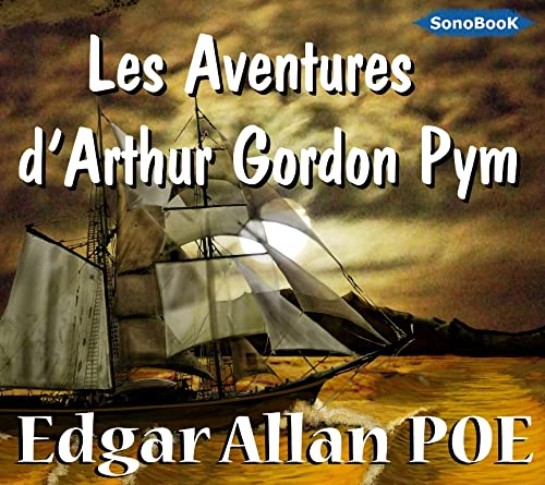 9782353290277: Les Aventures d Arthur Gordon Pym (French Edition)