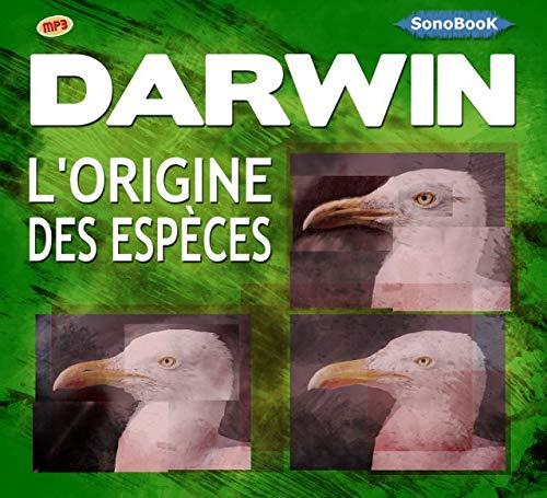 L'Origine des Espèces (2353290302) by [???]