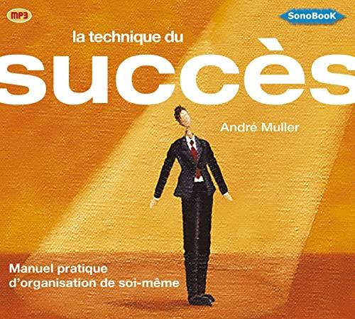 9782353290895: Technique du Succes (Livre Audio)
