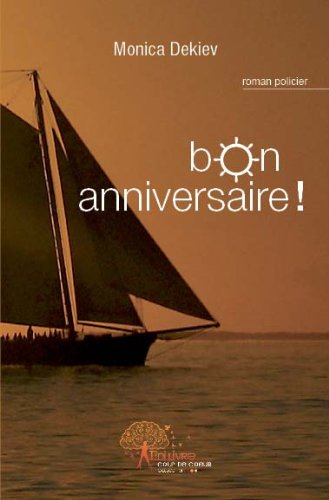 9782353352685: Bon Anniversaire !