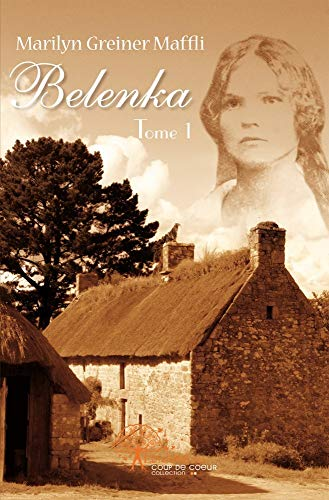 9782353352760: Belenka Tome 1 (French Edition)