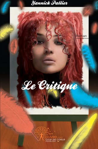 9782353353460: Le Critique (French Edition)