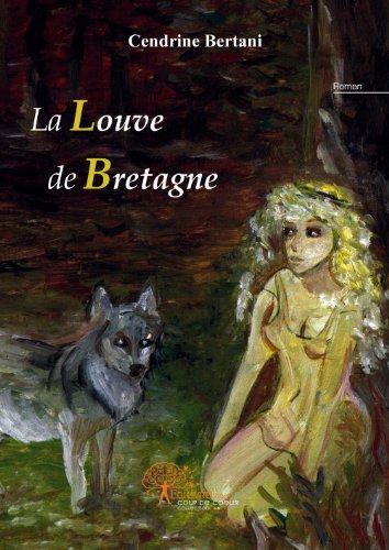 9782353353798: La louve de Bretagne