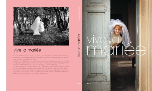 9782353360000: Vive la mariee (French Edition)