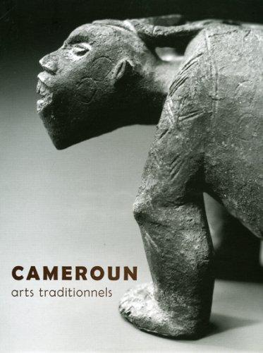 9782353400003: Cameroun: Arts traditionnels