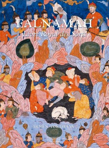 Falnamah: Le Livre royal des Sorts (French: Armen Tokatlian