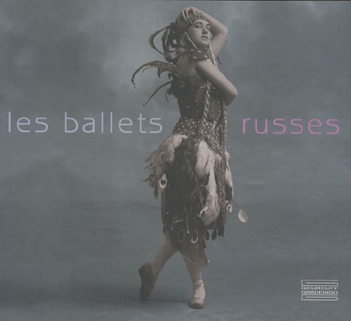 9782353400676: Les ballets russes (French Edition)