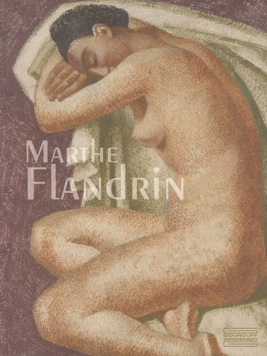 Marthe Flandrin (French Edition): Collectif