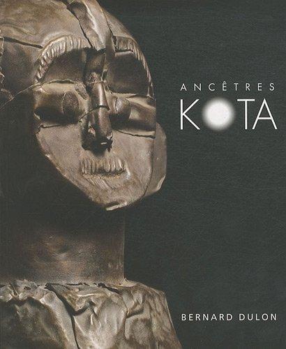 Ancêtres Kota: Bernard Dulon; Louis