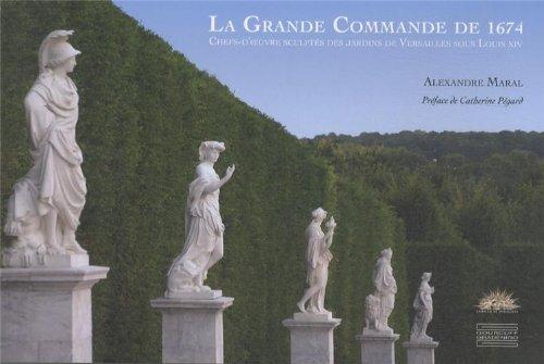 GRANDE COMMANDE DE 1674 (LA): MARAL ALEXANDRE